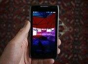 Motorola RAZR MAXX pictures and hands-on - photo 3