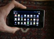 Motorola RAZR MAXX pictures and hands-on - photo 4