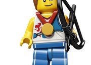Lego creates exclusive Team GB Olympic minifigs - photo 4