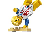 Lego creates exclusive Team GB Olympic minifigs - photo 5