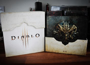 Diablo III collector's edition pictures and hands-on - photo 2