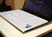 Sony Vaio E Series pictures and hands-on - photo 5