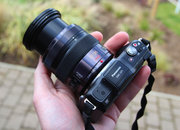 Panasonic H-HS12035 Lumix G X lens announced, hints at weather-proofed GH3  - photo 4