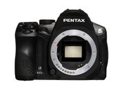 Pentax K-30: 16-megapixel weather-proofed mid-level DSLR - photo 3
