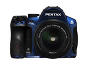 Pentax K-30: 16-megapixel weather-proofed mid-level DSLR - photo 4