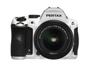 Pentax K-30: 16-megapixel weather-proofed mid-level DSLR - photo 5