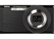 Pentax Optio LS465 camera offers compact customisability, at little cost   - photo 3
