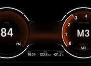 BMW lets drivers customise their 5-Series driving panel - photo 5