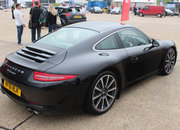Porsche 911 Carrera (991) 2012 pictures and hands-on - photo 2