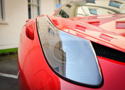 Ferrari 458 Italia pictures and hands-on - photo 2
