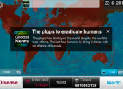 APP OF THE DAY: Plague Inc. review (iPhone) - photo 1