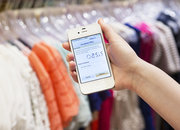 PayPal InStore app for iPhone and Android adopted by British fashion chain Aurora - photo 2