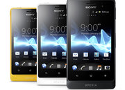 Super tough Sony Xperia go announced - water and scratch resistant - photo 4
