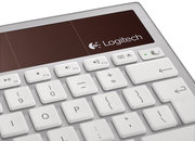 Logitech expands solar powered keyboard range with K760 for Mac, iPad and iPhone - photo 4