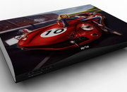 Sky+ HD F1 boxes: Designed for speed freaks by celebs - photo 4