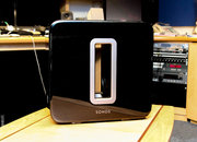 Sonos Sub pictures and hands-on - photo 4