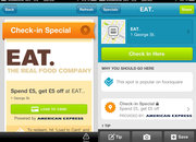 Foursquare partners with American Express for location based offers - photo 2