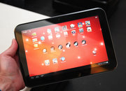 Toshiba AT300 pictures and hands-on - photo 3