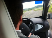 Renault Twizy pictures and hands-on - photo 2