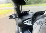Renault Twizy pictures and hands-on - photo 3