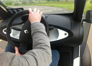 Renault Twizy pictures and hands-on - photo 4