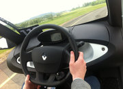 Renault Twizy pictures and hands-on - photo 5