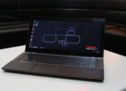 Toshiba Satellite U840W pictures and hands-on - photo 3