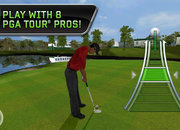 Tiger Woods PGA Tour 12 swings on to Android - photo 2