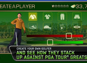 Tiger Woods PGA Tour 12 swings on to Android - photo 4