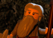 Lord of the Rings becomes latest Lego game subject - photo 2