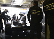 Nissan DeltaWing debuts at Le Mans - photo 2