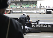 Nissan DeltaWing debuts at Le Mans - photo 3