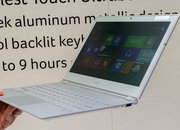 Acer Aspire S7 pictures and hands-on - photo 4