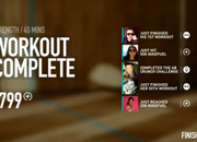 Xbox 360 Nike+ Kinect Training: Become athlete fit in your living room - photo 3