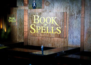 Sony launches Wonderbook AR accessory for PS3 - JK Rowling's Book of Spells to be first up - photo 2