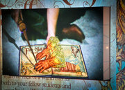 Sony launches Wonderbook AR accessory for PS3 - JK Rowling's Book of Spells to be first up - photo 4
