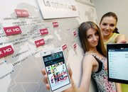 LG Optimus 4X HD arrives to take on Samsung Galaxy S III - photo 3