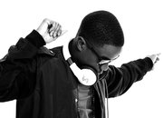 Currys and PC World sign up Tinchy Stryder as the face of their Goji audio brand - photo 1