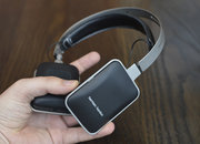 Harman Kardon CL over-ear headphones pictures and hands-on - photo 2