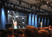 Apple announces Siri update, brings iPad, mapping, in-car support - photo 3