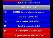 APP OF THE DAY: New Star Soccer review (iPad / iPhone / iPod touch / Android) - photo 2