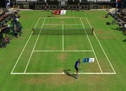 APP OF THE DAY: Virtua Tennis Challenge review (iPad / iPhone) - photo 4