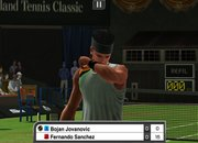 APP OF THE DAY: Virtua Tennis Challenge review (iPad / iPhone) - photo 5