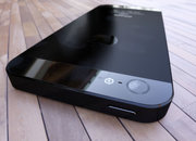 iPhone 5 pictured, shame the photos are only very good renders though - photo 3