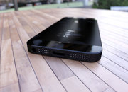 iPhone 5 pictured, shame the photos are only very good renders though - photo 4