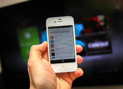 Xbox Companion for iPhone pictures and hands-on - photo 3