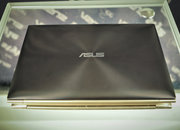 Asus Zenbook Prime UX31A pictures and hands-on - photo 2