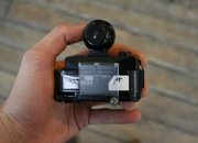 Lomography Fisheye Baby 110 camera pictures and hands-on - photo 5