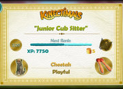 Kinectimals roars its way onto Android, finally - photo 3
