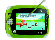 LeapFrog LeapPad2: The kids alternative to the iPad and Surface - photo 4